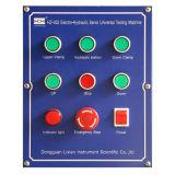 Испытательное оборудование UTM гидровлическое всеобщее растяжимое (HZ-002)
