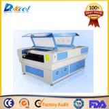 Cnc-CO2 Laser-Ausschnitt-Maschinen-Gravierfräsmaschine für Holz, acrylsauer