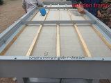 Schermo lineare del vibratore della sabbia standard ampiamente usata