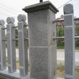 Column de pedra Pillar para Outdoor Decoration