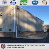 Движимость стальной рамки полинянная для хранения EMS