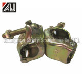 Pipe Connecting (広州Factory)のためのJIS Type Pressed Scaffolding Coupler