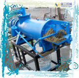 Hotsell 나선 똥거름 탈수 기계