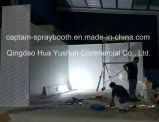 Spray Paint Booth (rielloバーナーのヒーター)大尉