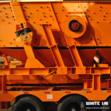 Best Selling Stone Crusher Plant with ISO (WL3S1860F1214)