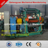 Xk-360 Two Roll Rubber Mixing Mill /Open Mixing Mill Machine mit Stock Blender