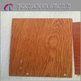 Деревянное печатание цвета картины Prepainted стальная катушка