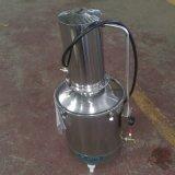 Destilador electrotérmico del agua del acero inoxidable del laboratorio