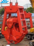 Clamshell Electric Hydraulic Dredging Grab (5-120T)