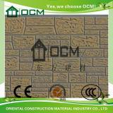 석면 자유로운 섬유 시멘트 외부 벽 판자벽