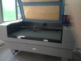 Máquina de gravura do laser da máquina de estaca do laser do CO2 com cabeça dois