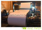 Fuyang Duplex Board Grey Back Manufacture