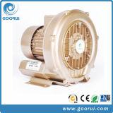 ventilatore della Manica del lato dell'anello del sistema di Conveting della materia plastica 0.5HP