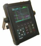 Portable Digital Ultrasonic Flaw Detector (FD201)