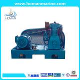 La Z digita a raffreddamento ad aria di pressione bassa 1.0MPa il compressore d'aria marino