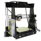 アネットA8の最も新しい高品質の高精度DIY Fdmデスクトップ3Dプリンター