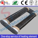 Elemento de calefacción tubular radiante de los calentadores