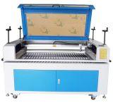 Gravura do laser do preço de fábrica do certificado do Ce e máquina de estaca