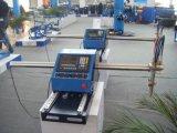 Plasma para corte de metales portable de la máquina de la cortadora del plasma del CNC