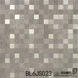 Baumaterial-metallische keramische Porzellanmatt-Fußboden-Fliese (600X600mm)