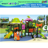 Stock (HC-5301)에 주제 Park Outdoor Equipment Playground Set