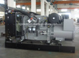 50Hz 400kVA de Diesel die Reeks van de Generator door Perkins Engine wordt aangedreven
