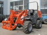 15kw Mini Wheel Loader CS915