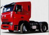 SINOTRUK HOWOA7 6X4 380HP Tractor Head/трейлер Prime - движенец Truck