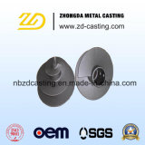 L'OEM en aluminium le moulage mécanique sous pression pour les bâtis électriques de centrale
