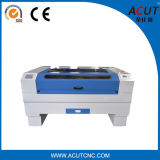 Estaca barata do laser do CO2 do CNC da venda quente e máquina de gravura