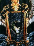 I vestiti di Hoody di stampa di Digitahi con la casella laterale nell'uomo coprono Fw-8734