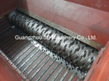 Shredder de nylon do tapete/triturador de nylon do tapete/Shredder sintético do tapete/Crusher/Wt66250 resistente
