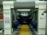 Моющее машинаа автомобиля высокого давления автоматическое