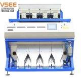 Classificador branco da cor do sésamo do cereal da máquina da transformação de produtos alimentares de Vsee RGB