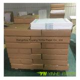 Auto-adhesivo de la etiqueta autoadhesiva de papel A4