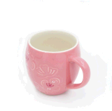 Cheap Ceramic Tea Cup Custom Coffee Mug with Nice