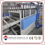 Ligne-Suke machine d'extrusion de production de panneau de mousse de PVC