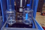 Ручные пластичные машина бутылки/бутылка минеральной вода делая машину