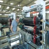 Linea di produzione dello strato del film di materia plastica di PP/PS/PE/PVC/ABS