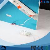 알루미늄 Dimmable 2X2FT 40W LED 천장판