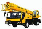 De Kraan van de Vrachtwagen XCMG 30ton (QY30K5)