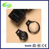 5X, 10X, 15X, lampada del Magnifier del casco di 20X LED (EGS9895E)