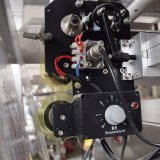 De multifunctionele Automatische Kleine Verpakkende Machine van de Chocolade