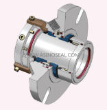 카트리지 기계적 밀봉 것과 같이 Cdsa 펌프를 위한 AES Cdsa 유형 물개를 대체하십시오