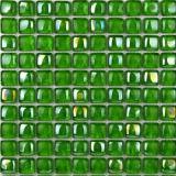 Mosaico di marmo di vetro di pietra del pane