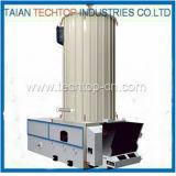 Ylltype Vertical Chain Grate Coal Organic Heat Carrier Boiler
