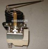 Электрический термостат капилляра регулятора печи