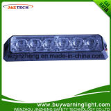 6つのLED Tirの表面の台紙Lighthead