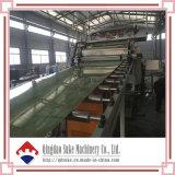 Mármol de PVC Línea de producción de cartón con el CE SGS ISO