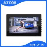 écran à pleine vue de catégorie A 1080P d'IPS de cornière vue de 13.3 Digitals de pouce avec HDMI-dans et Poids du commerce-dans